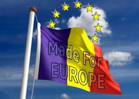"COLEGIUL TEHNIC ""MIRON COSTIN"", PREMIUL I LA MADE FOR EUROPE – EDIŢIA A X-A"