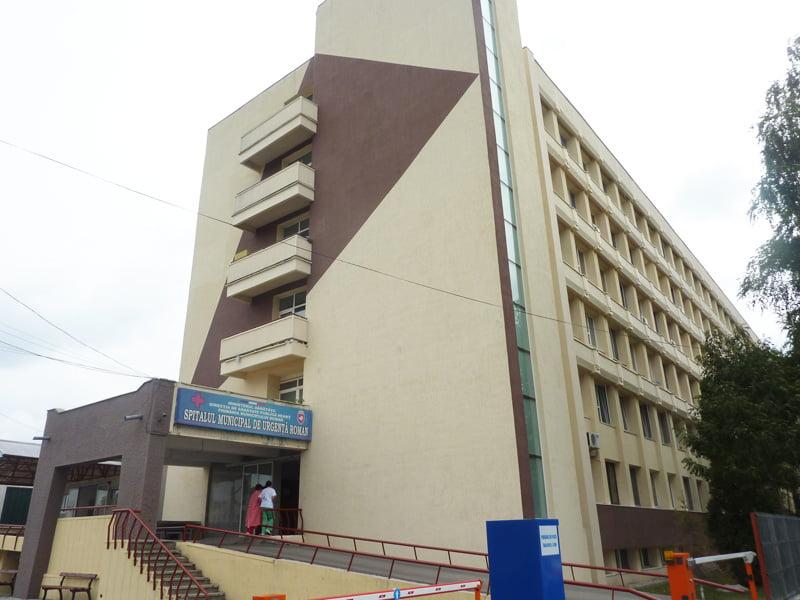 Spitalul angajează îngrijitori curățenie