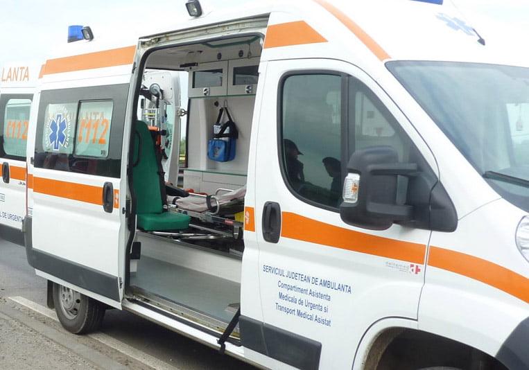 Șoferii de pe ambulanțe și de la SMURD, instruiți de polițiști