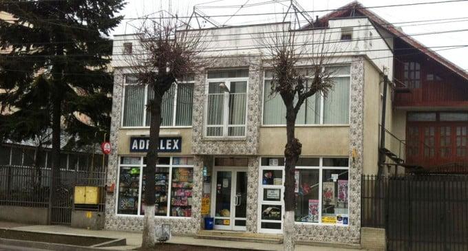 """CAMPANIA """"VĂ DĂM LA ZIAR"""": ADRALEX, PUNCT DE PLATĂ FACTURI"""