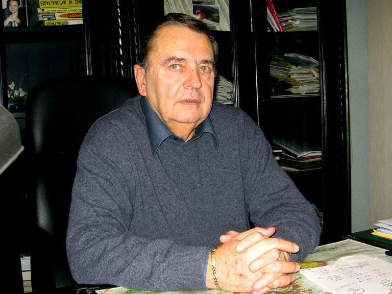 Inginerul Dan Marin, declarat post-mortem cetăţean de onoare al Romanului