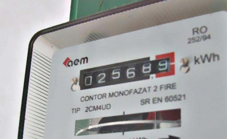 E.ON actualizează contractele de furnizare a energiei electrice