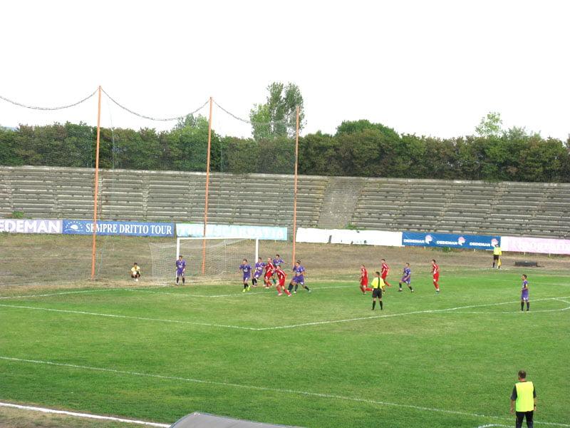 Se reia campionatul Ligii a 3-a de fotbal: CSM Roman întâlnește vineri Metalosport Galați
