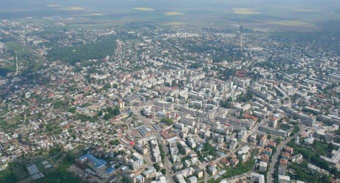 Bani europeni pentru planificare strategică și digitalizare urbană în municipiul Roman