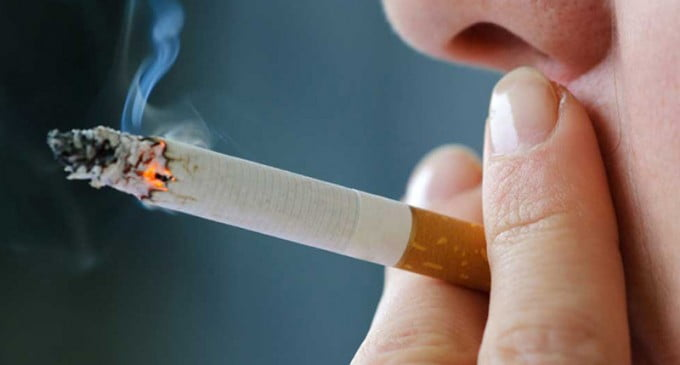 31 mai, Ziua Mondială fără Tutun. Unul din patru români cu vârsta de peste 15 ani este fumător