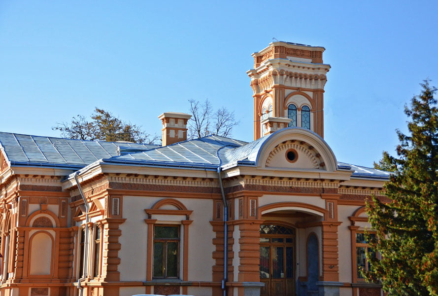 """Club de vacanţă la Biblioteca Municipală """"George Radu Melidon"""""""