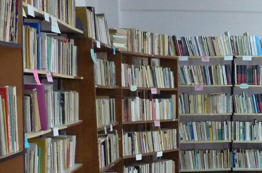 Primăria Roman angajează bibliotecar