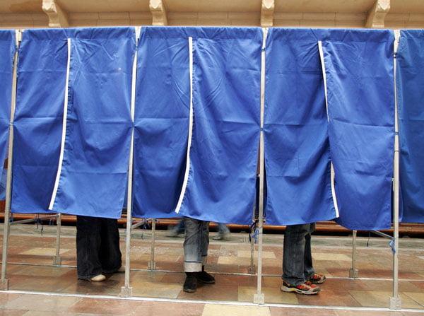 Cum a votat județul Neamț la alegerile europarlamentare