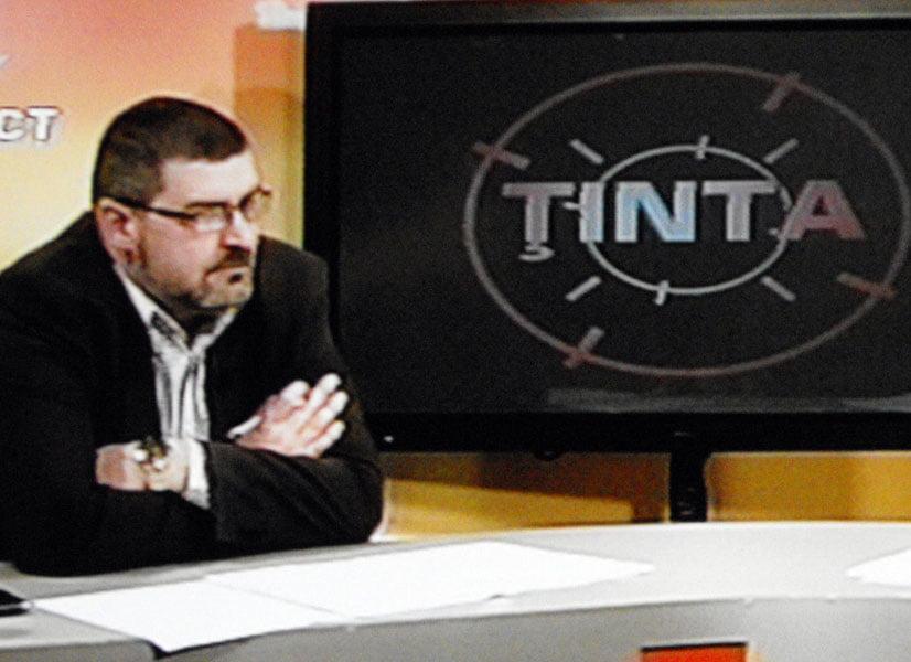 Candidatura jurnalistului din Piatra Neamț, contestată de jurnalistul romașcan Teo Rusu