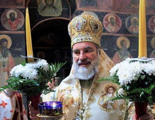 """Scrisoare pastorală la Sărbătoarea Nașterii Domnului nostru Iisus Hristos a IPS Ioachim, arhiepiscopul Romanului și Bacăului: """"Emanuel și tinerii"""""""