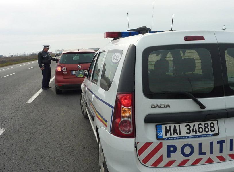 Dosare penale pentru infracţiuni la regimul rutier