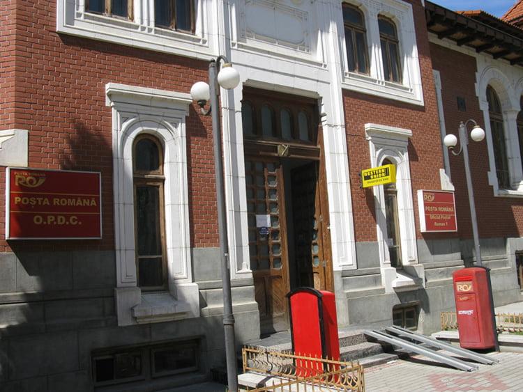 Programul de lucru al Poştei Române în minivacanța de sărbătoarea Adormirii Maicii Domnului