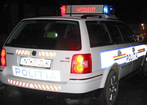 Un șofer din Gherăești a provocat un accident grav în Bicaz