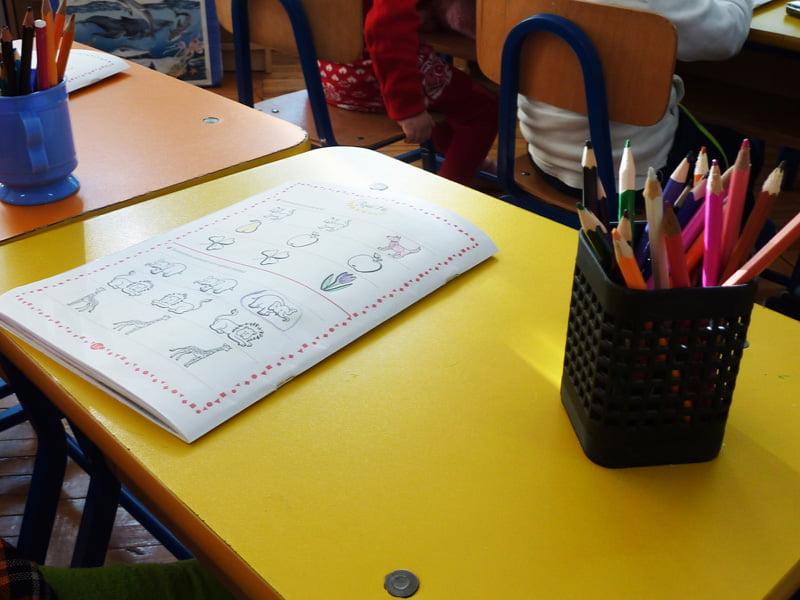 Cum se pot obține tichetele sociale pentru copiii de grădiniță