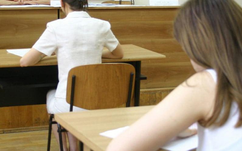 A fost aprobat noul calendar de desfășurare a examenului de Bacalaureat din acest an