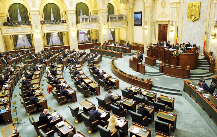 Cu cât s-au îmbogăţit parlamentarii noştri în patru ani (I)