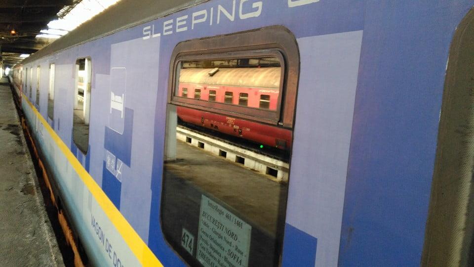 Trenuri către Salonic, Istanbul şi Sofia, în sezonul estival