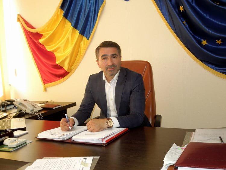 """Ionel Arsene, plasat sub control judiciar de Tribunalul Bacău. """"Nu voi renunța la exercitarea mandatului"""""""