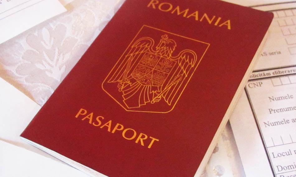 Program prelungit pentru eliberarea pașapoartelor