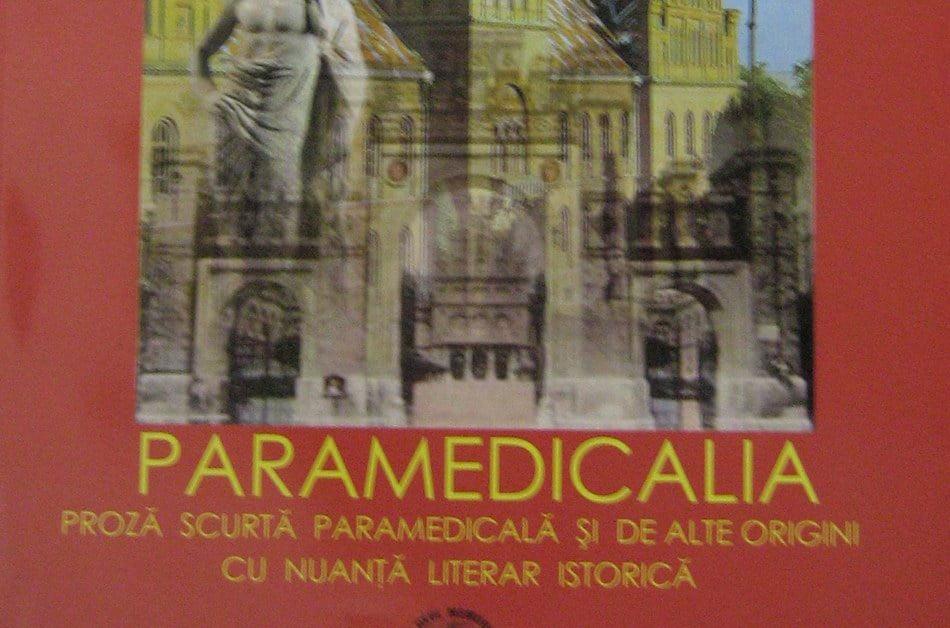 """De la """"Paramedicalia"""", la """"Ortoexistalia"""""""