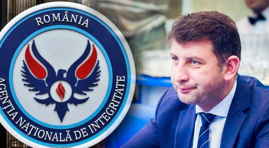 Înalta Curte de Casație și Justiție a decis în defavoarea primarului Lucian Micu, în procesul privind incompatibilitatea
