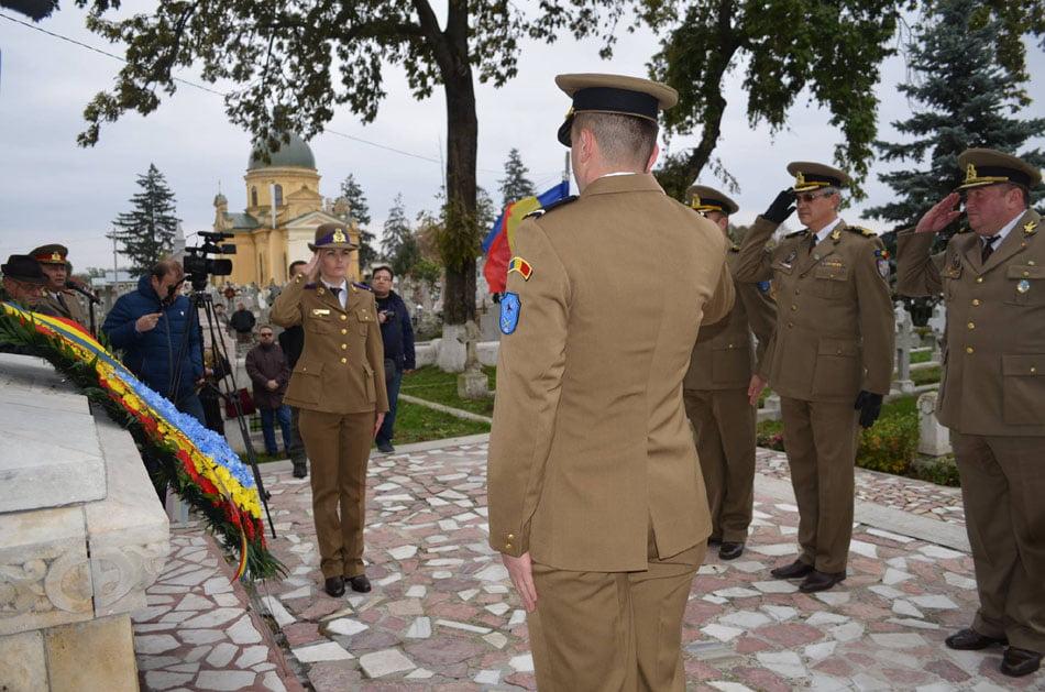 Recrutare şi selecţie de rezervişti voluntari pentru Armată