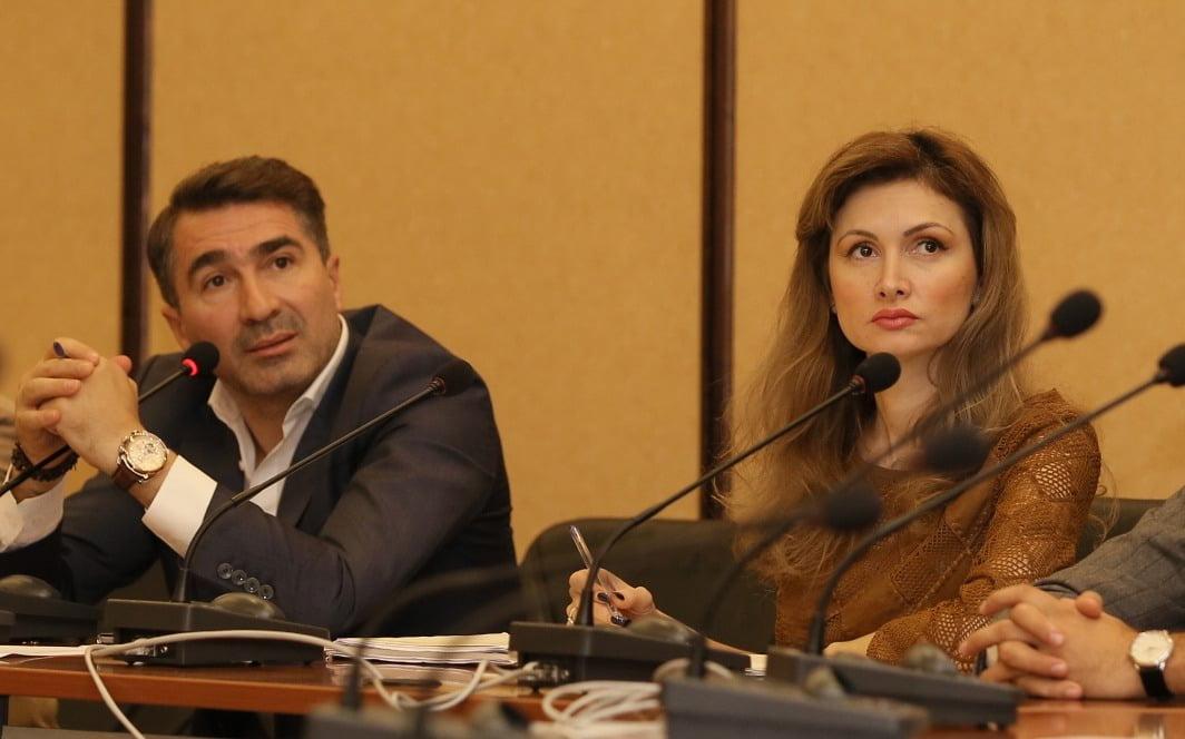 Romașcana Oana Bulai, numită consilier de stat al prim-ministrului Viorica Dăncilă