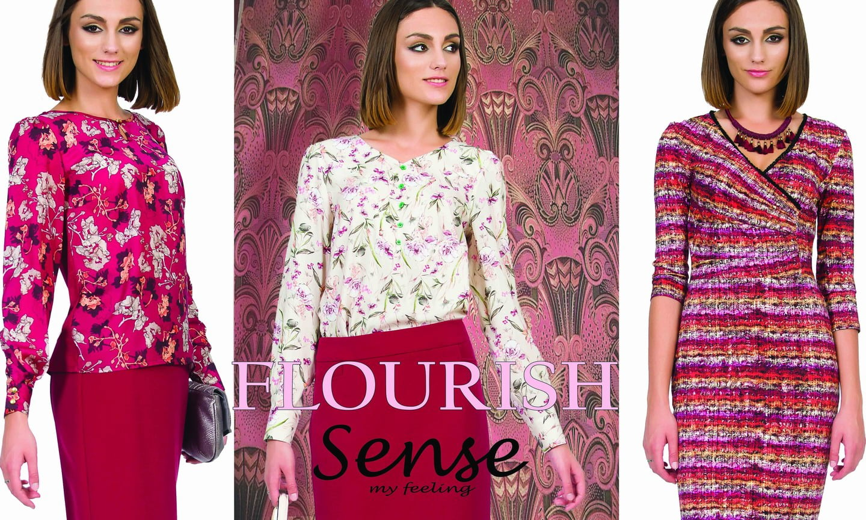 FLOURISH by SENSE
