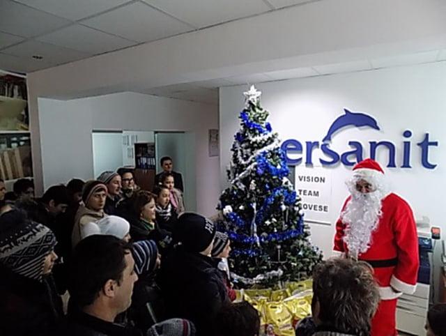 Ziua porților deschise la Cersanit România
