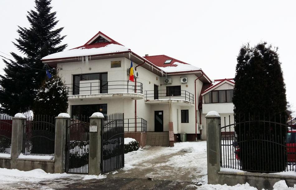 193 de locuri de muncă pentru romaşcani