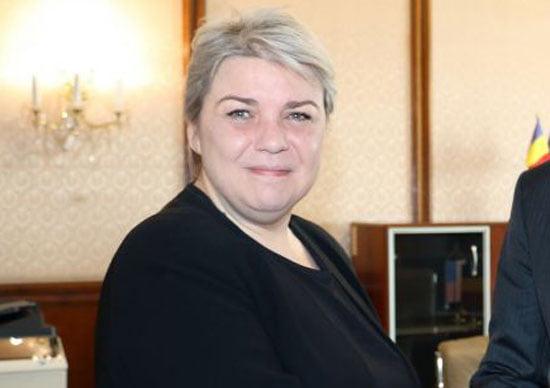 Primarii din Neamț se întâlnesc cu viceprim-ministrul Sevil Shhaideh