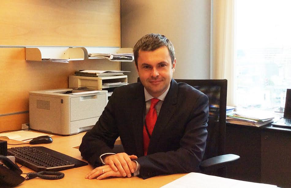Europarlamentarul nemțean Sorin Moisă și-a anunțat demisia din PSD. Principalul motiv: Liviu Dragnea