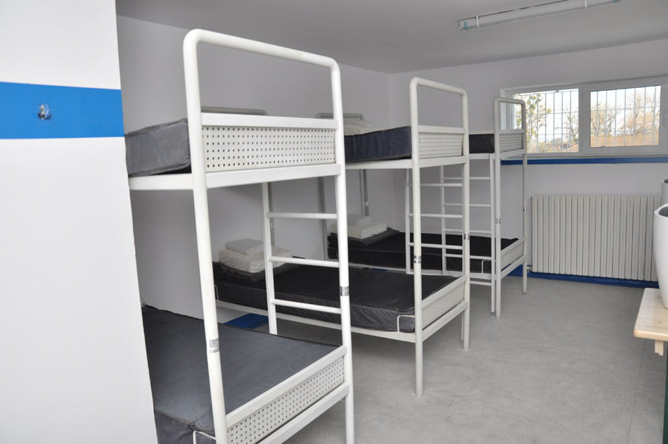Condiții mai bune pentru deținuți, cu bani norvegieni