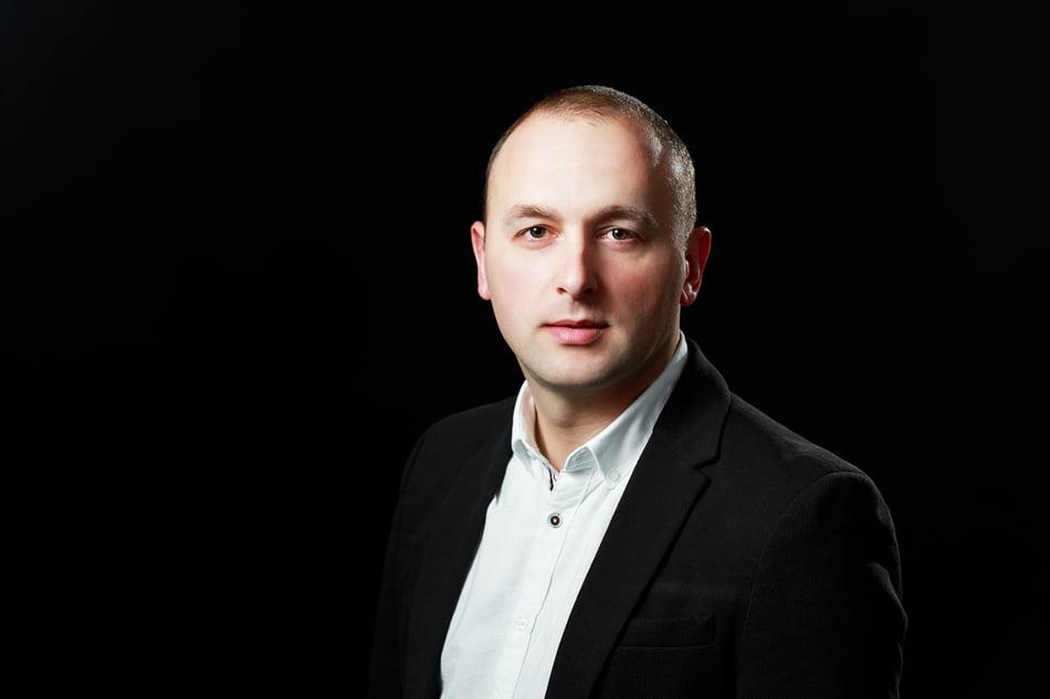 Radu Samson este candidatul USR Neamț la Primăria Roman