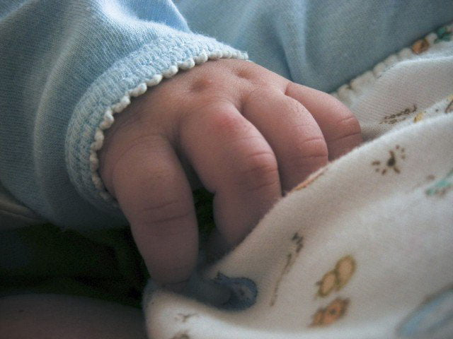 Anchetă după moartea unui copil născut de câteva săptămâni