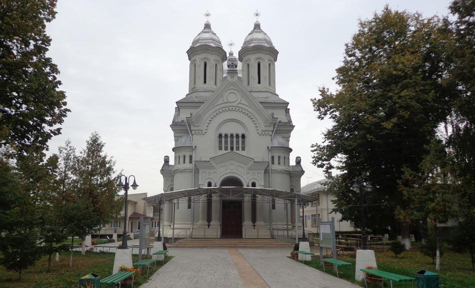"""Fundaţia """"Anton Durcovici"""", sprijin pentru înființarea grădiniței Bisericii Catolice din Roman"""
