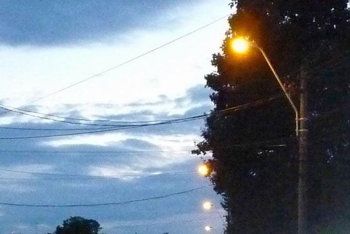 Iluminat public cu LED, pe fonduri europene