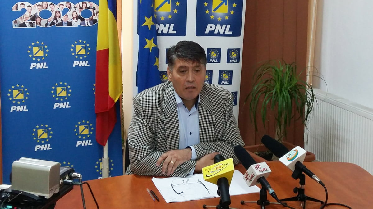 Deputatul Laurențiu Leoreanu vrea organizații ale primarilor liberali