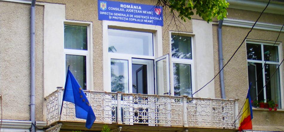 Salariații din DGASPC Neamț se pregătesc de proteste