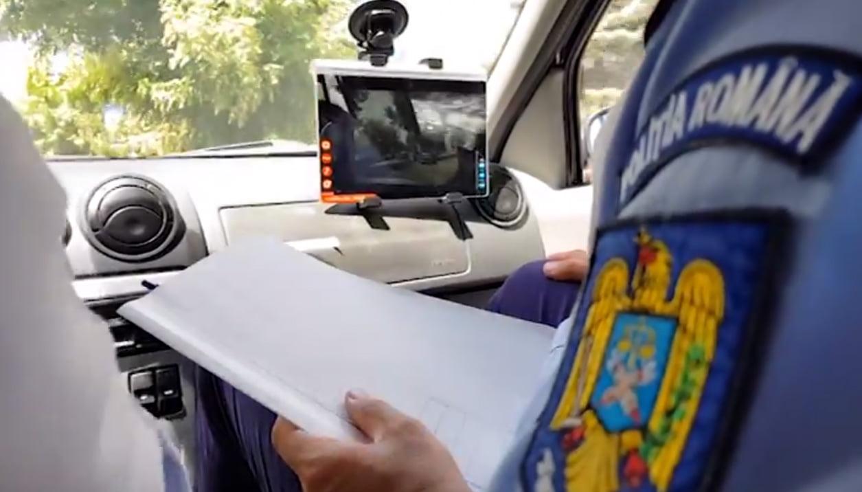 Cum se va relua examinarea pentru obținerea permisului auto