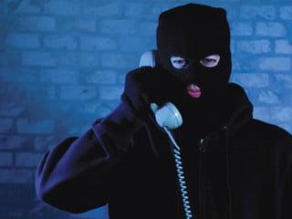 Anunțați Poliția dacă vi se cer sume de bani de la persoane care vor să vă înșele!