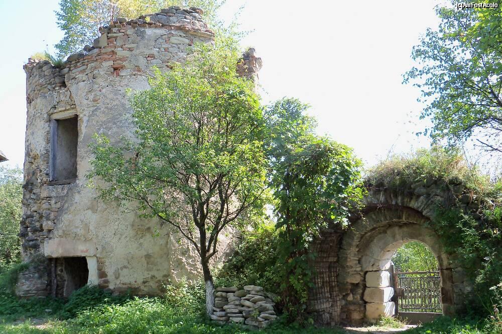 """Măsuri speciale de protejare a monumentului istoric """"Palatul Cnejilor"""" din comuna Ceahlău"""