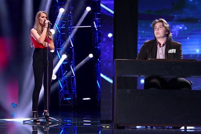 De Ziua Națională, Ioana Mîrți și Ștefan Buzdugan vor cânta imnul României