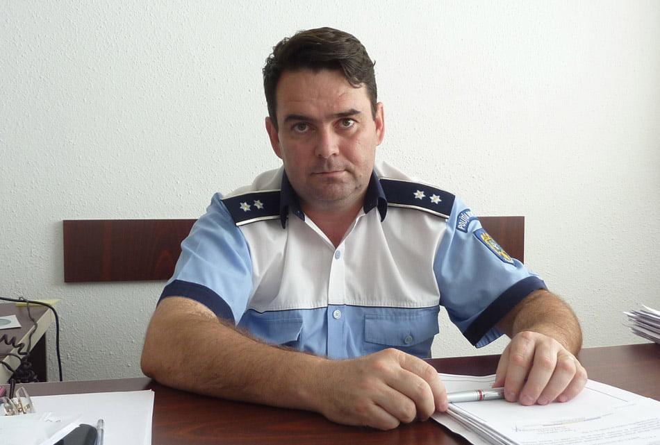 Iulian Băetanu este noul șef de la Rutieră Roman