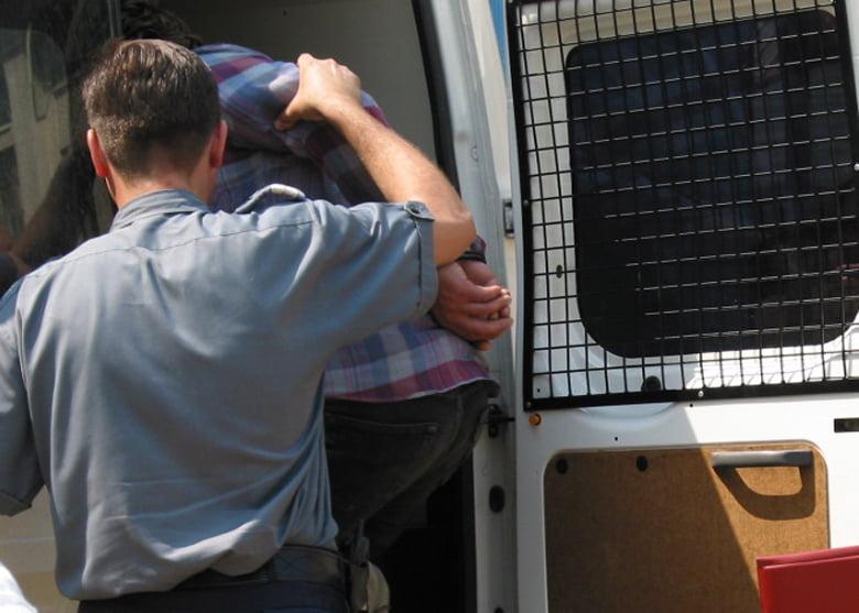 Un bărbat din Cordun a ajuns pe mâna polițiștilor, după ce a făcut scandal la Horia
