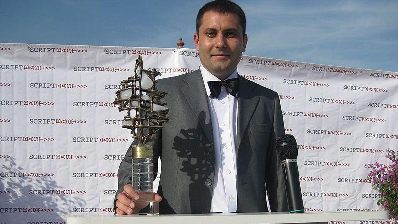 Scenaristul romașcan Ioan Antoci, selectat în programul tinerilor cineaști de la Festivalul de Film de la Berlin