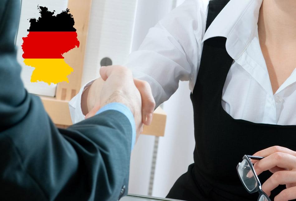 Studenții se pot înscrie pentru a lucra în Germania în vacanța de vară