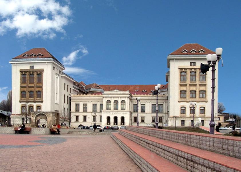 Cursuri gratuite pentru admiterea la Universitatea de Medicină și Farmacie din Iași
