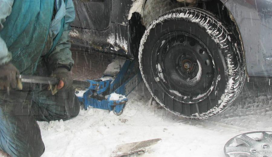 ITM Neamț: Măsuri pentru protecția salariaților în perioadele cu temperaturi scăzute extreme