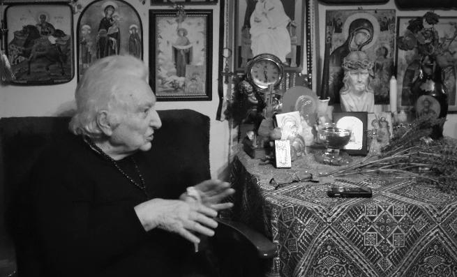 """""""Sfânta închisorilor comuniste"""", Aspazia Oţel Petrescu, înmormântată joi la Roman"""
